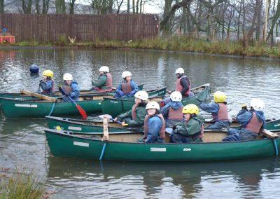 Canoeing (1)