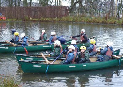 Canoeing (2)