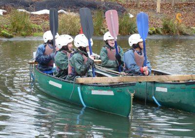 Canoeing (20)
