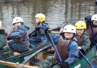 Canoeing (5)
